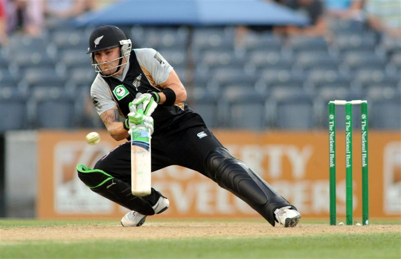 The Rise Of Brendon Mccullum Cricketviral Things That