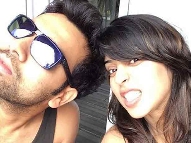 The gallery for --> Rohit Sharma And Tamanna