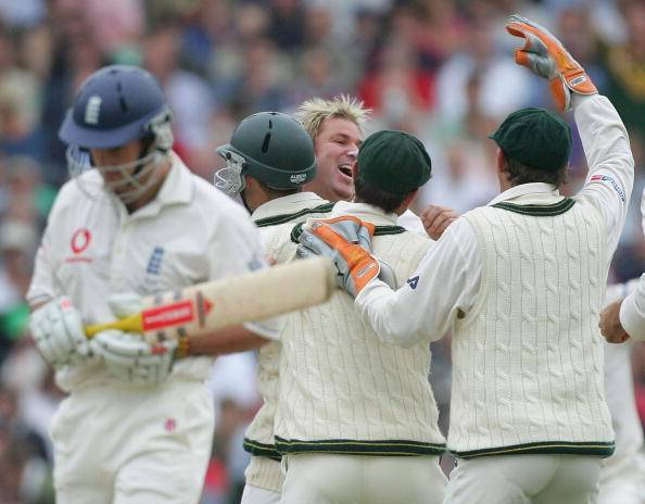 Shane Warne Magic Delivery